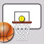 Spin Basketball