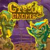 Greedy Gnomes