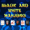 Black & White Mahjong