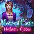 Medieval Castle Hidden Pieces