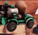 Racing Rocket 2